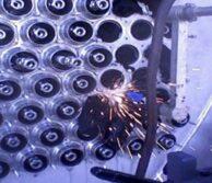 riggins removal metal disintigration